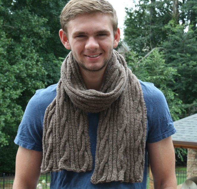 Woodbury Available Now on Ravelry