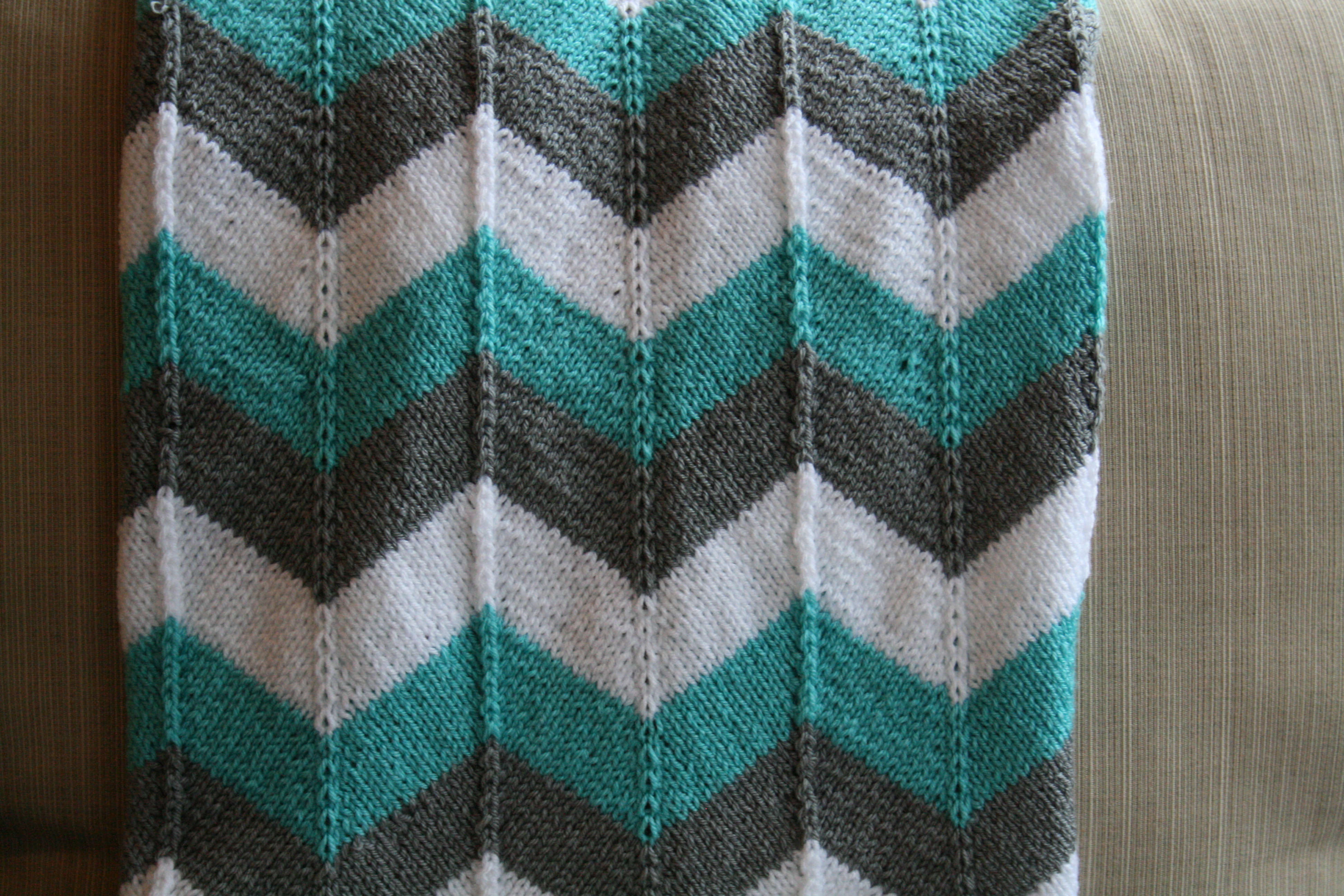 Chevron knitted baby blanket pattern image collections knitting chevron flame knitting scarf patterns patterns kid how dt1010fo baby blanket dt1010fo